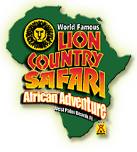 Lion Country Safari Promo Code