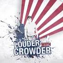 Louder With Crowder Promo Code