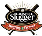 Louisville Slugger Museum & Factory Save $7 on Louisville Slugger Museum & Factory Any Order
