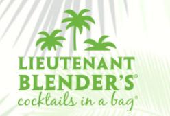 Lt. Blender's Free Shipping on All Orders Over $65