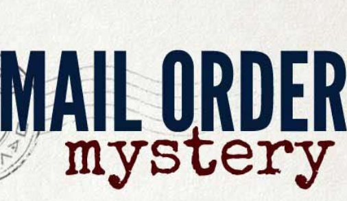 Mail Order Mystery Promo Code