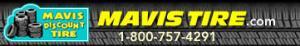 Mavis Discount Tire coupon codes