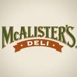 McAlister's Deli Kid's Eat Free With Adult Entree Now