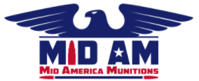 Mid America Munitions $9.99 Flat Rate Shipping on All Orders