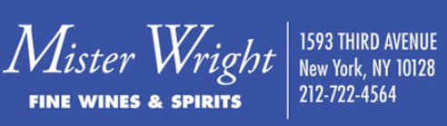 Mister Wright Fine Wines Save $3 on Mister Wright Fine Wines Any Order