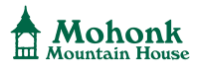 Mohonk Mountain House Promo Code