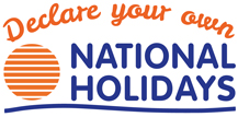 National Holidays Promo Code