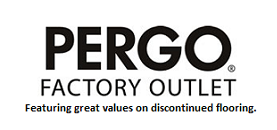 Pergo Factory Outlet $22 Off at Pergo Factory Outlet