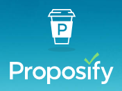 Proposify Free Trial at Proposify For 14 Days