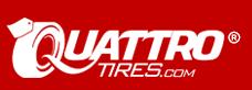 Quattro Tires coupon codes