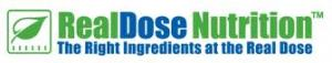 RealDose Nutrition Get Best Discounts And Offers With Email Sign-up At RealDose Nutrition