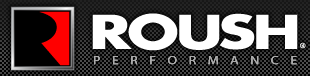 Roush Performance Sign up to Roush Performance Email Newsletter For Great Offers and More