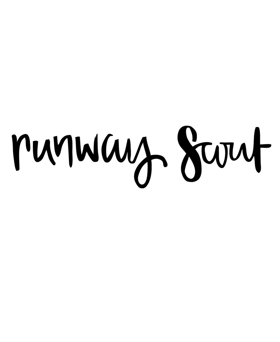 RunwayScout Free Express Shipping On All AUS Orders Over $80