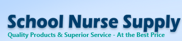 School Nurse Supply Promo Code