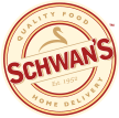 Schwans $2.50 Discount Asparagus Spears Or Five-cheese Garlic French Bread