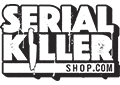 Serial Killer Shop Killer Accessories From $1.95