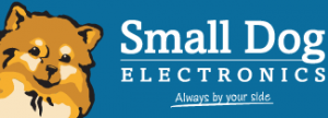 Small Dog Electronics On Sale! W/ Discount Code