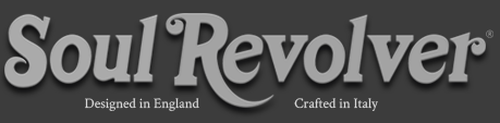 Soul Revolver 15% Discount on Any Order