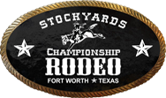 Stockyards Rodeo Promo Code