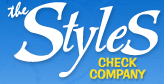Styles Checks Super New Years Savings $10 Off 2 Boxes & Free Shipping & Handling