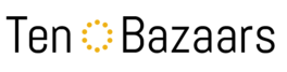 Ten Bazaars Get This Code and Save 25%