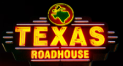 Texas Roadhouse Receive $5 Discount Bill