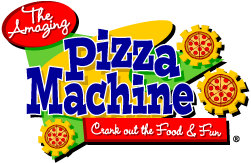 The Amazing Pizza Machine Promo Code