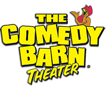 The Comedy Barn Theater Promo Code
