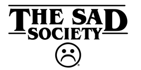 The Sad Society Up To An Extra 51% Off Sad Face T-Shirts