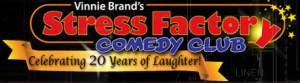 The Stress Factory Comedy Club RT StressFactoryCC: Dueling Pianos Tonight With The Flyingivoriesdp Use Promo Code '' For Free Tickets! #GoNow