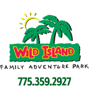 Wild Island $99.99 For Evening Celebrations