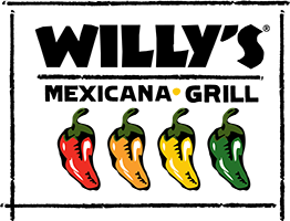 Willy's Mexicana Grill Extra 40% Off Restaurant Certificates